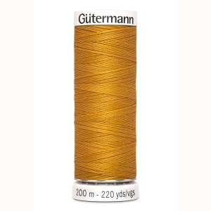 412 – Gütermann allesnaaigaren 200m
