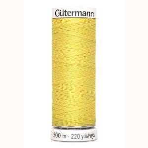 580 – Gütermann allesnaaigaren 200m