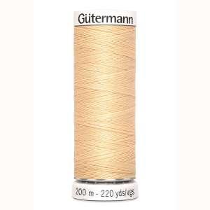 6 – Gütermann allesnaaigaren 200m