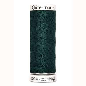 018- Gütermann allesnaaigaren 200m