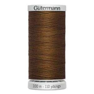 650 bruin- Gütermann Super sterk naaigaren 100m