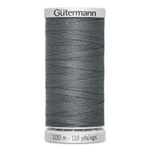 701 grijs- Gütermann Super sterk naaigaren 100m