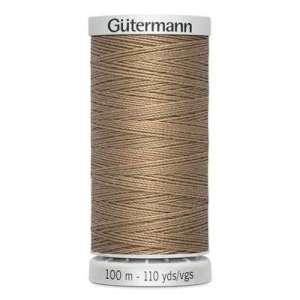 139 bruin- Gütermann Super sterk naaigaren 100m