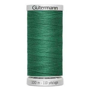 402 groen- Gütermann Super sterk naaigaren 100m