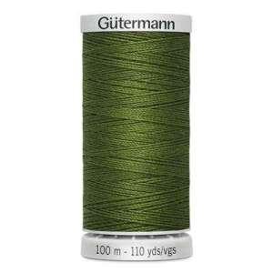 585 groen- Gütermann Super sterk naaigaren 100m