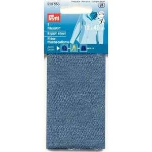 jeans- Prym reparatie doek