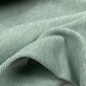 Eton Blue – tricot piqué