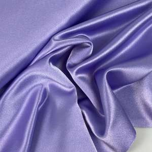 Pastel purple- mat Satijn