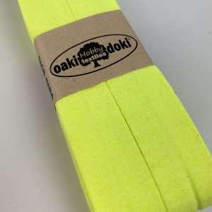 Bright yellow 954 -Tricot Biais