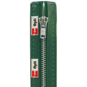 Deelbare metaalrits 50cm -groen 461