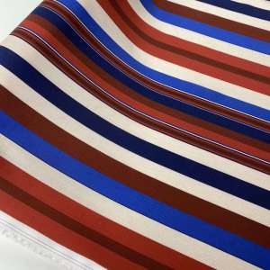 Electric Stripes-viscose