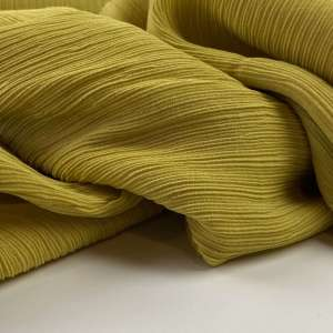 Pleated Danna-viscose