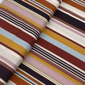 Stripes -viscose