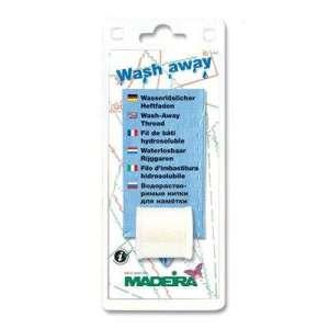Wash Away Rijggaren