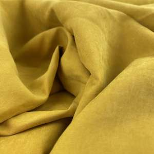 Harvest Yellow – Cupro