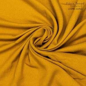 Vikki yellow- crêpe