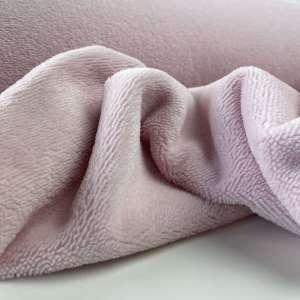 Soft pink – bamboo towel