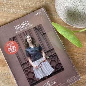 Rachel- La maison victor
