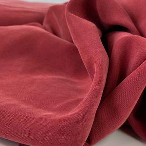 Red terracotta- tencel