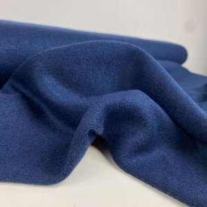 Navy -comfy viscose tricot