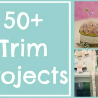 50+ Trim Projects to Inspire You