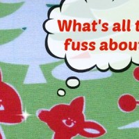 Fussy Cut: What's all the fuss about?