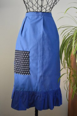 handmade apron from TheSewingNookUK