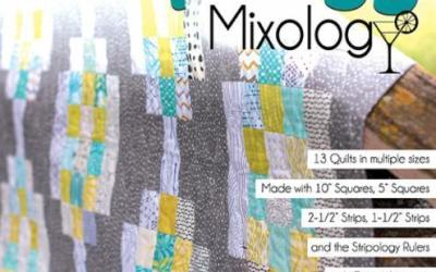 Stripology Mixology by GE Designs