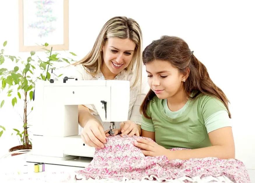 Beginner's Sewing Tips