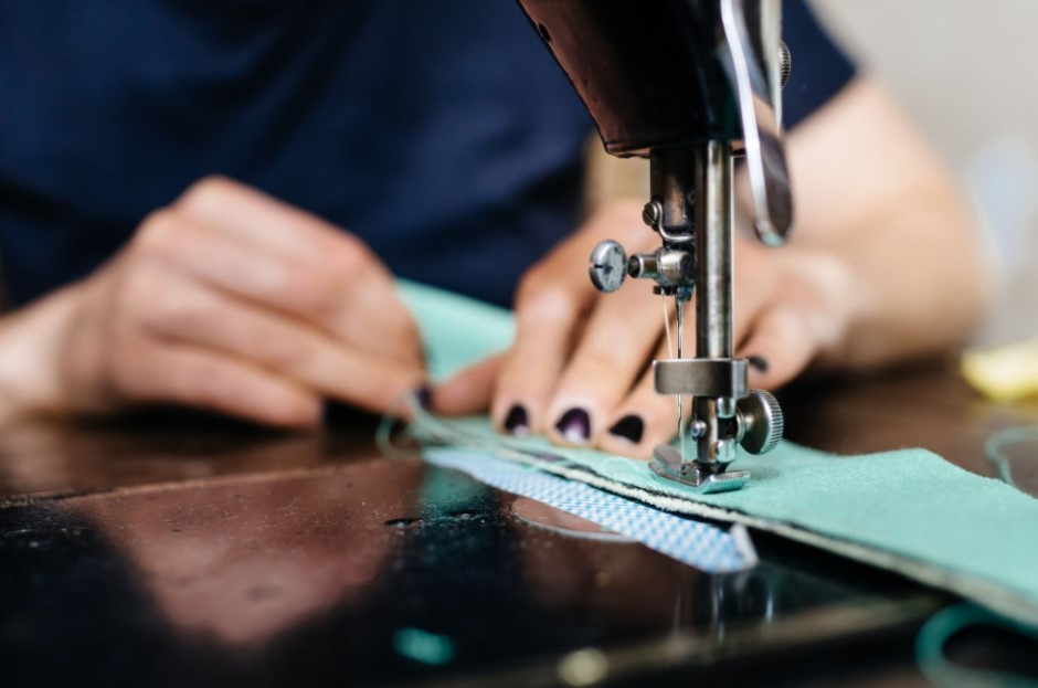 Benefits of Sewing Skills
