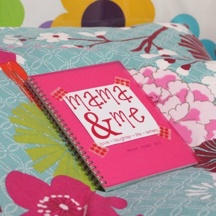 7 Reasons Why I Started a Mama and Me Journal | thesewist.me