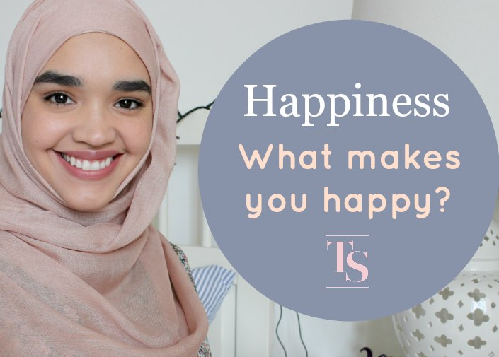 How to be happy | The Sewist