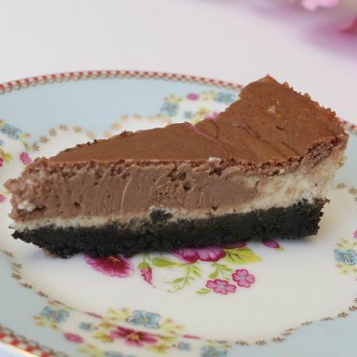 Nutella Cheesecake Recipe | thesewist.me