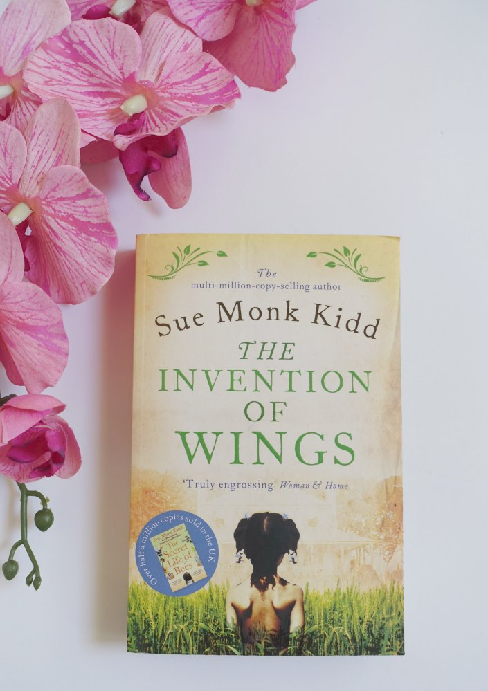 The Invention of Wings | thesewist.me