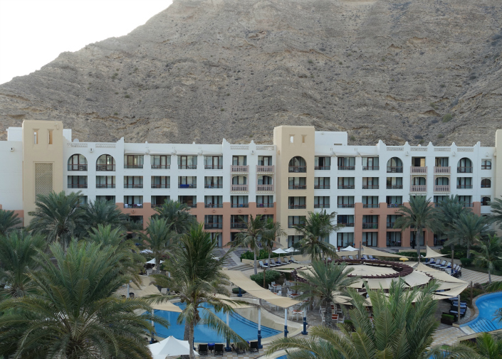 Shangri la Barr Al Jissah Resort & Spa – The Perfect Family Getaway | thesewist.me
