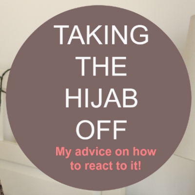 Taking off the hijab | thesewist.me