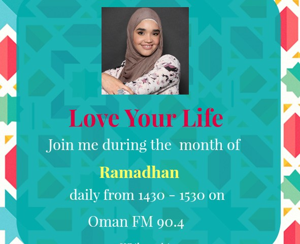 Love your Life - Al Sayyida Mayya Al Said | thesewist.me