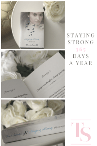 Staying Strong 365 Days A Year by Demi Lovato   thesewist.me