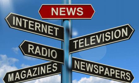 news crossroads