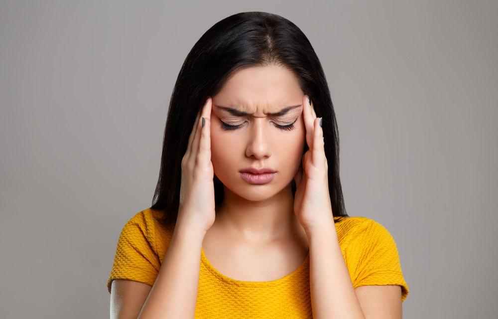 SGEM#66: King of Pain (Migraine Headaches)