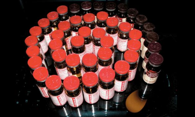 SGEM#111: Comfortably Numb – Low dose Ketamine as Adjunct for ED Pain Control