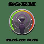 SGEM Hot or Not