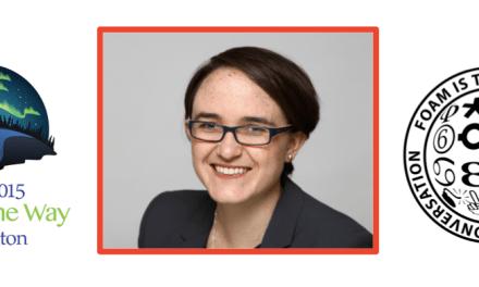 SGEM Xtra: Dr. Eve Purdy CAEP2015