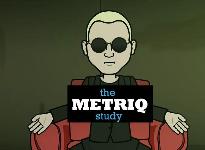 SGEMXtra: Enter the METRIQ