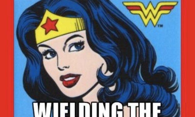 SGEM Xtra: Dr. Jennifer Gunter – Super Hero of Science