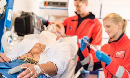 SGEM#207: Ahh (Don't) Push It – Pre-Hospital IV Antibiotics for Sepsis.
