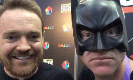 SGEM#217: The Batman Effect on Improving Perseverance