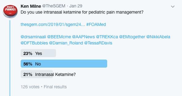 SGEM Twitter Poll #242