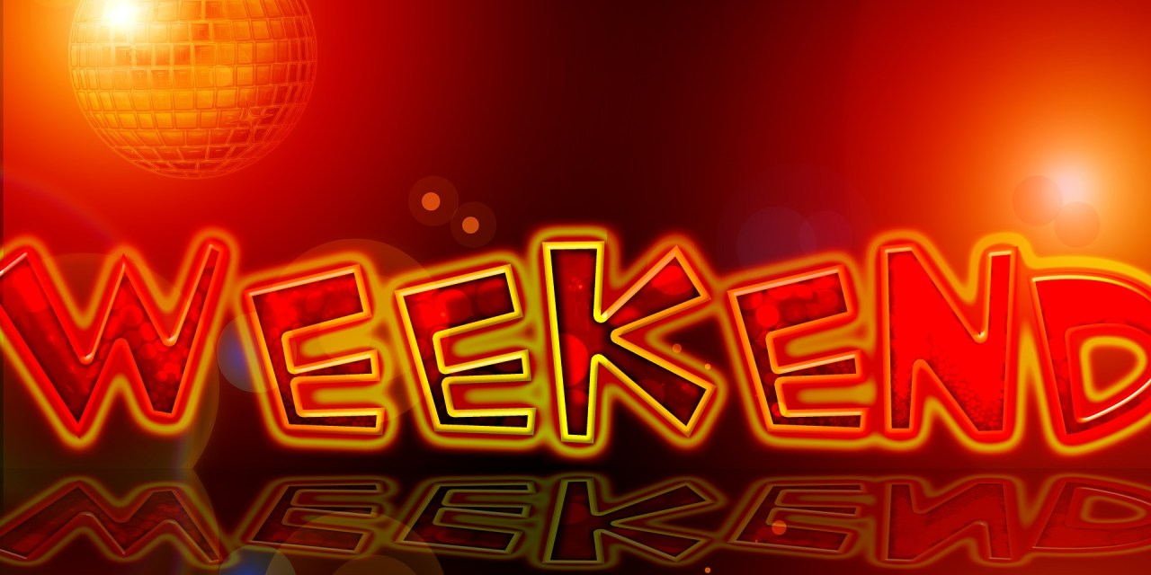 SGEM#253: Everybody's Working on the Weekend