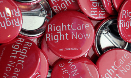 SGEM Xtra: Right, You're Bloody Well Right, You've got the Bloody Right to Care